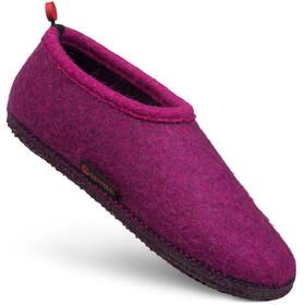 Giesswein Tambach Slippers Women pink
